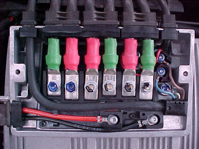 laden elektroauto notstromgenerator